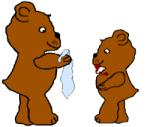 Bärengruppenzeichen